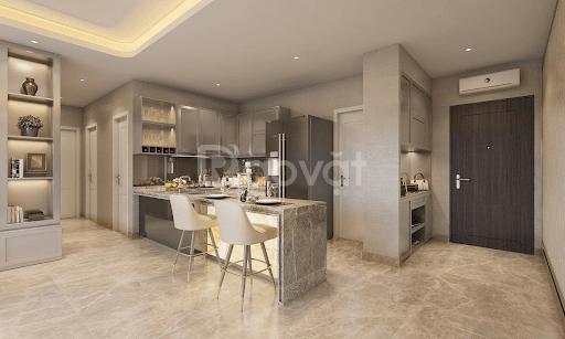 Cho thuê căn hộ 1603 chung cư Vinhomes Dcapitale, căn 3 PN cơ bản