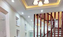 Bán nhà Bạch Mai 45m2*5T, 7 phòng ngủ, nhà mới, khách mua về ở ngay