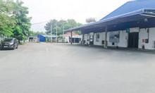 Cho thuê kho diện tích hiện trống 5.000m2, khu CN Vĩnh Lộc, Hóc Môn