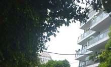 Bán nhà mặt phố Xuân Diệu 400m x 6T, MT 12m