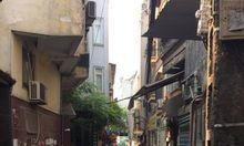 2 mặt ngõ Tây Sơn, kinh doanh, ôtô tránh, 30m