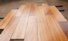 Sàn gỗ gõ đỏ Nam Phi, SHT