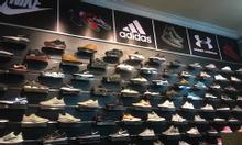 Cung cấp các loại vách tủ kệ trưng bày giày dép