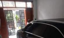 Nhà Tân Phú hẻm xe hơi 4.2x14.5m, gần Lũy Bán Bích