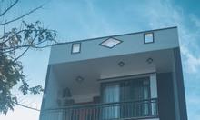 Cần bán nhà 3 tầng mới xây, khu Nam Hoà Xuân, đường Nguyễn Phước Lan