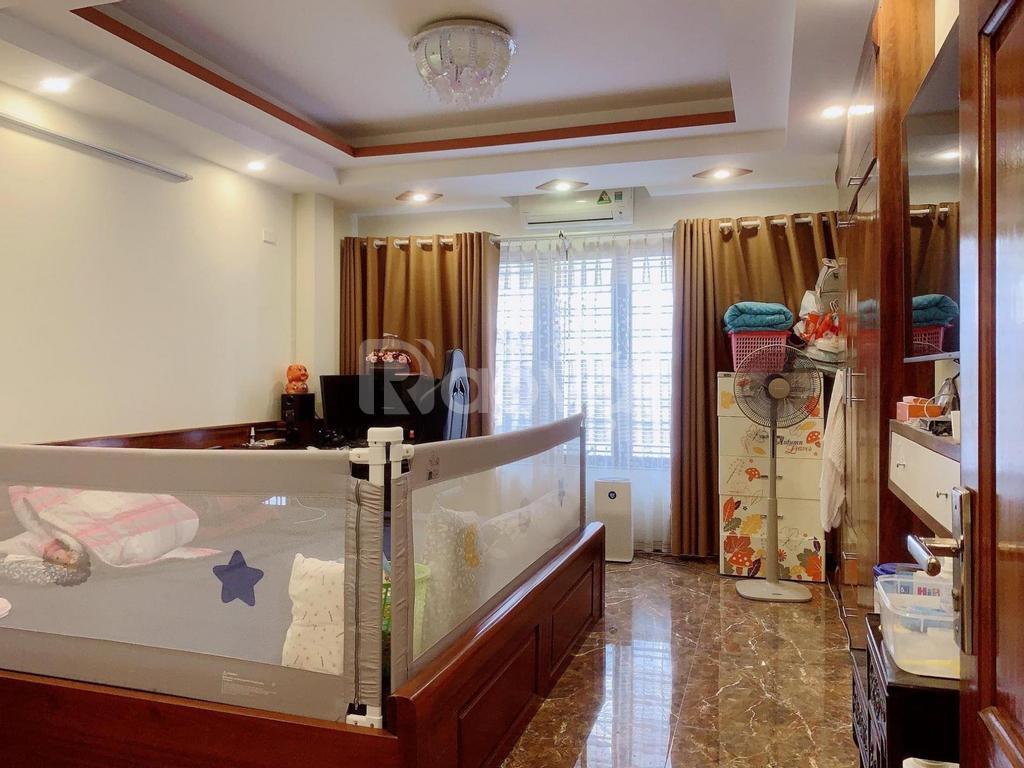 Bán nhà Nguyễn Huy Tưởng, 30m2, 4 tầng