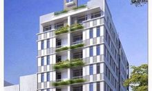 Bán căn hộ mini 32m2, huyện Hóc Môn, sổ hồng riêng