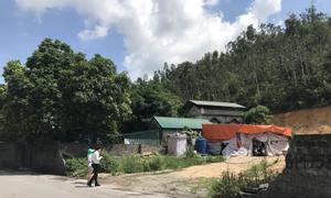 Bán lô đất nằm đối diện khu công nghiệp Hà Khánh