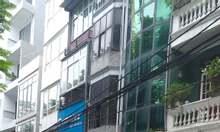 Bán nhà mặt phố Trần Vũ, Trúc Bạch 70m, MT 8.5m