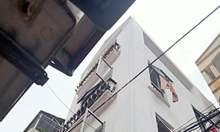 Bán nhà ngõ 192 Lê Trọng Tấn, ngõ thông ô tô vào nhà