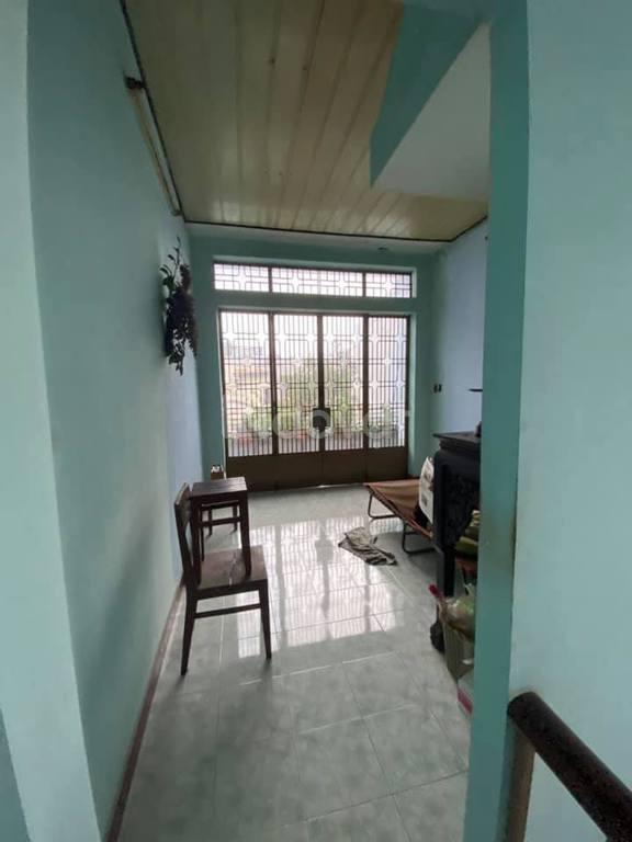 Bán nhà Lê Quang Định, quận Gò Vấp, diện tích 116m2