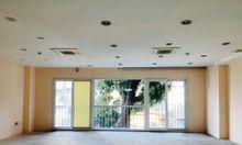 Cho thuê văn phòng tầng 3 phố Triệu Việt Vương
