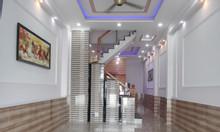 Bán nhà 1 trệt 1 lầu, đường số 11, Linh Xuân, Thủ Đức, TP HCM