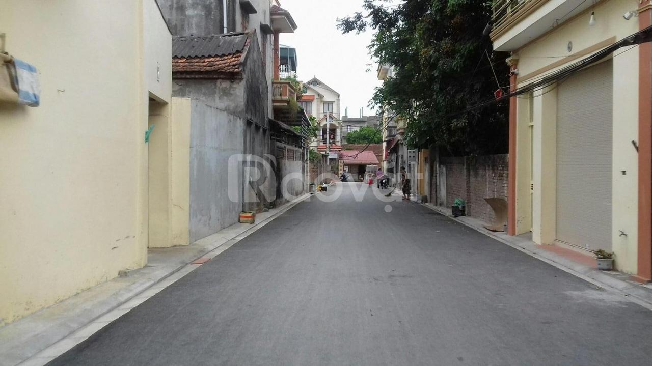Bán nhà Ngụy Như Kon Tum, 32m2