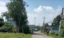 Bán đất thổ cư DT 180m2, tại Tràm Lạc, Mỹ Hạnh, Long An
