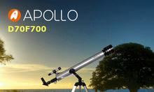 Kính thiên văn khúc xạ D70F700