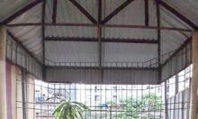 Bán nhà Thái Thịnh, ô tô đỗ, kinh doanh, MT 4m
