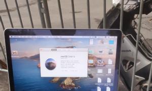 Bán máy Macbook Pro, Core i5, Ram 8GB, SSD128G, Mid 2014