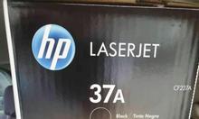 Hộp mực in laser HP 37A (CF237A)