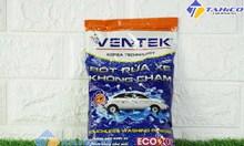 Bột rửa xe bọt tuyết không chạm Ventek