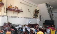 Về quê bán rẻ nhà 1 trệt, 2 lầu Âu Cơ, quận Tân Bình