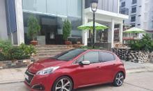 Bán xe hơi Peugeot 2018 cũ, 2015, nhập khẩu tại Khánh Hòa