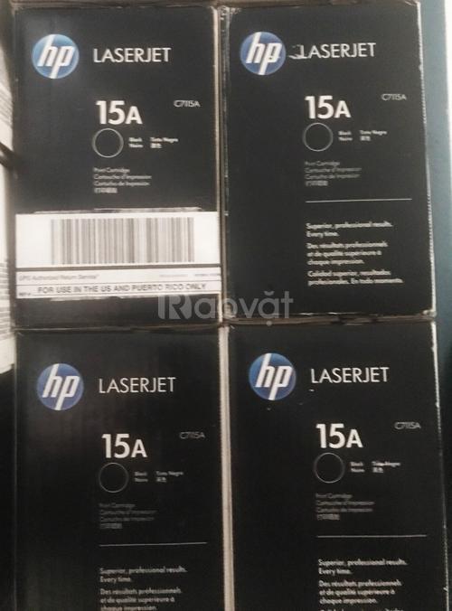 Hộp mực in HP 15A(C7115A)