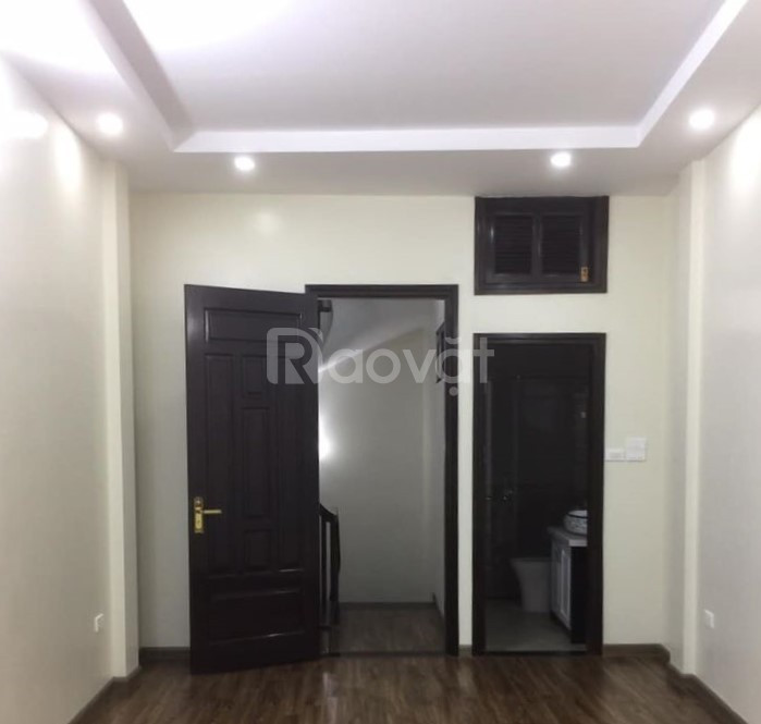 Nhà đẹp ngõ rộng, ba gác đỗ cửa, trung tâm Đống Đa