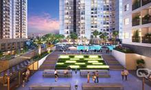 Bán căn hộ 53m2, 1 phòng ngủ, tầng 8, dự án Q.7, Saigon Riverside