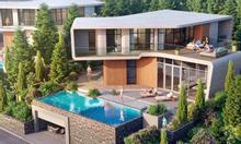 Biệt thự nghỉ dưỡng có bể bơi từ 1,8 tỷ sở hữu lâu dài