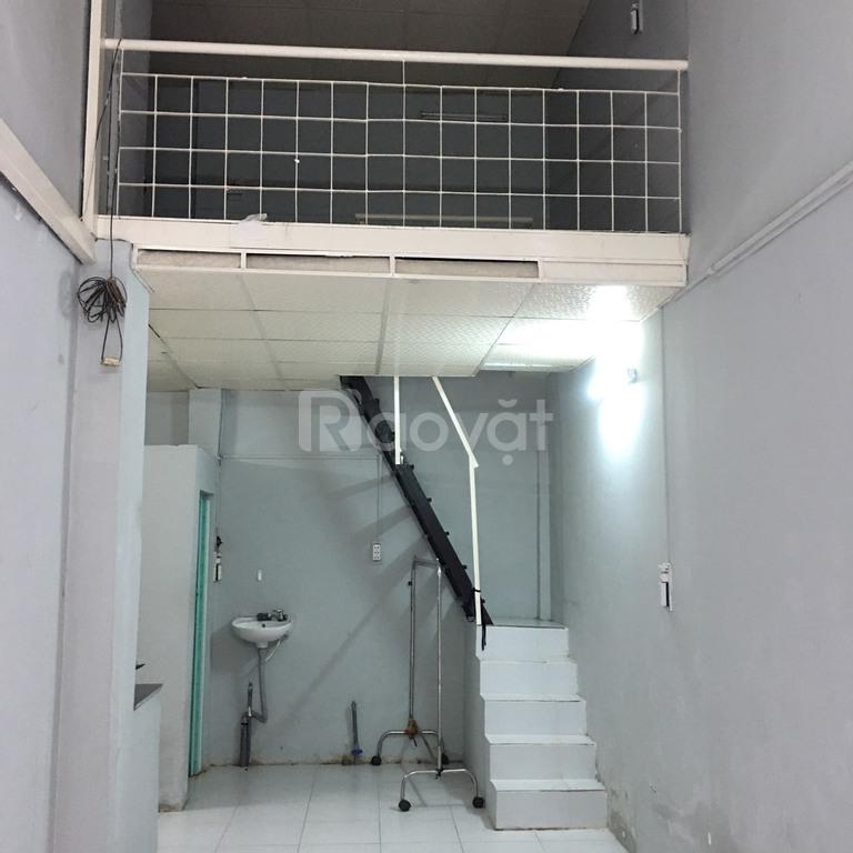 Bán nhà hẻm đường Tôn Đản, phường 10, quận 4