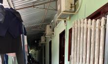 Nhà trọ máy lạnh hẻm Trần Thị Thơm