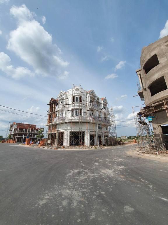 Đất nền biệt thự dự án Tiến Lộc, Garden Nhơn Trạch