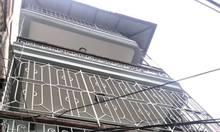 Bán nhà góc 2 mặt tiền phố Thái Hà 4tầng x 34m