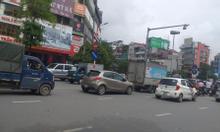 Bán đất mặt phố Phạm Ngọc Thạch 1015m, MT 25m