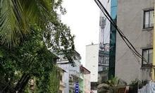 Bán nhà Phương Mai, lô góc, kinh doanh sầm uất, DT 74m2*4T, MT 5m