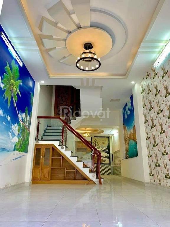 Bán nhà đẹp đường Cống Lở, phường 15, quận Tân Bình, TP HCM