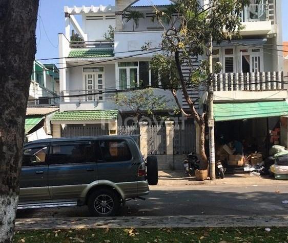 Bán nhà Trần Xuân Soạn 87m2, HXH, quận 7