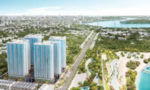 Đầu tư căn hộ hơn 1 tỷ sau 3 năm thu hồi vốn chỉ 250 triệu