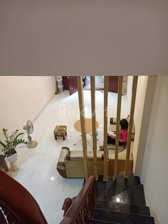 Bán nhà đẹp 5 tầng, ngõ 66 Hồ Tùng Mậu trước nhà rộng 3m