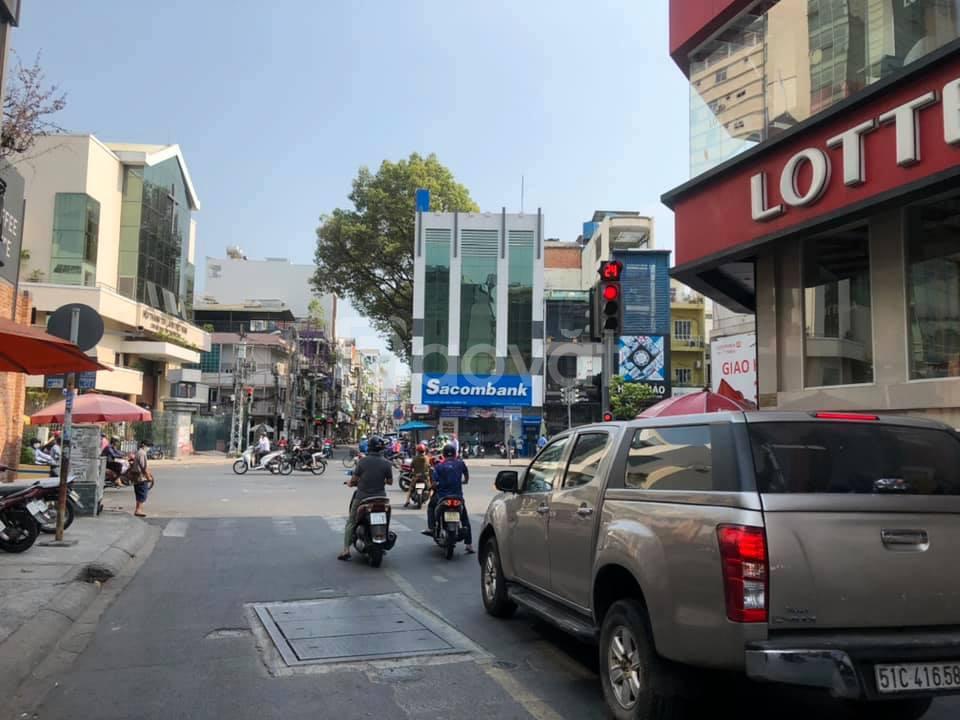 Bán nhà mặt tiền đường Nguyễn Ngọc Lộc, Phường 14, Q.10