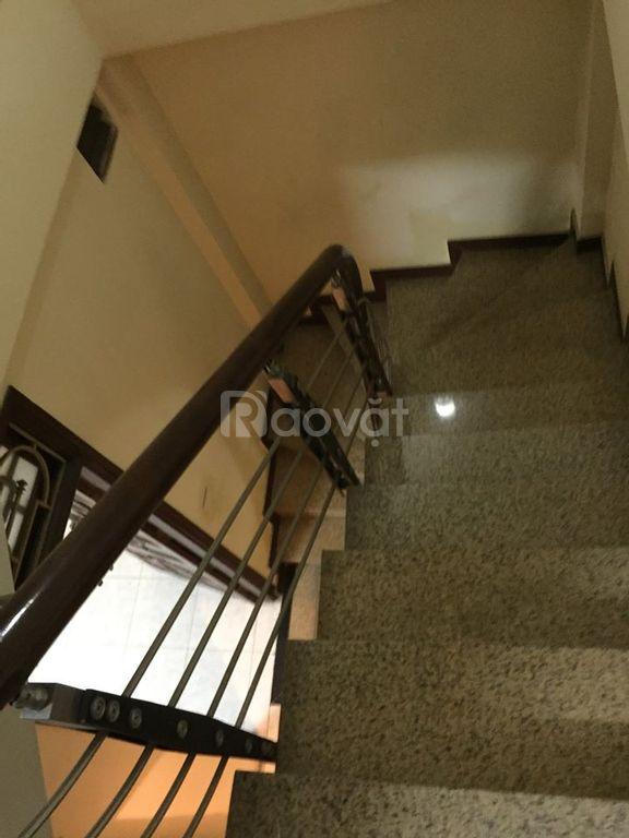 Nhà phố Kim Hoa, Đống Đa 5 tầng, cần bán