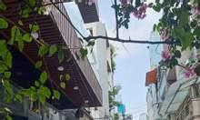 Bán nhà đường Cao Thắng, Quận 10, 4 tầng, lô góc, hẻm xe hơi