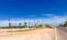 Đất nền khu đô thị Cẩm Văn, vị trí vàng cho giới đầu tư