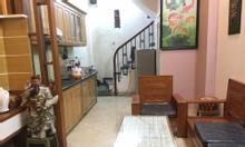 Nhà Ái Mộ, Long Biên 31m, 4 tầng
