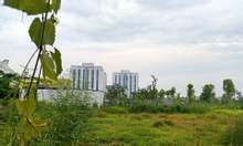 Nhanh tay sở hữu lô biệt thự góc vườn hoa nhìn trường Tràng An