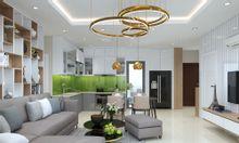 Chung cư thương mại Hòa Khánh, thiết kế đẹp, cao cấp