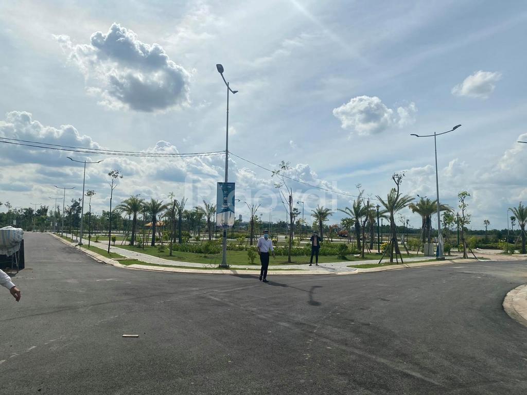 Đất nền biệt thự dự án Tiến Lộc Garden, trung tâm Nhơn Trạch