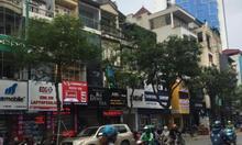 Nhỉnh 100tr/m2 có mảnh đất 150m2, Thái Hà, đầu tư xây chung cư mini