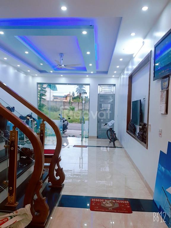 Bán nhà 3 tầng khu đô thị mới Đông Sơn, phường An Hoạch